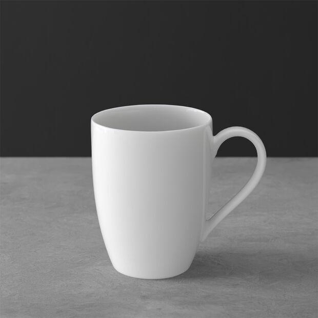 Anmut Kaffeebecher mit Henkel, , large