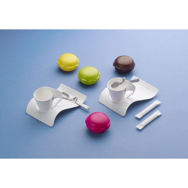 NewWave Kinderspielzeug Espresso-Set, , large