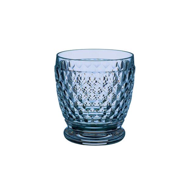 Boston Coloured Wasser-/Cocktail-Becher Blue, , large