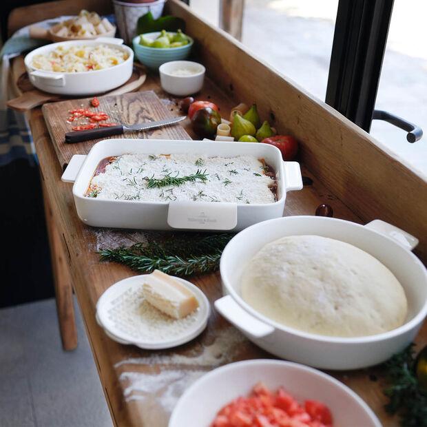 Pasta Passion große Lasagne-Form für 4 bis 6 Personen, , large