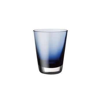 Colour Concept Cocktail-/Wasserglas Midnight Blue