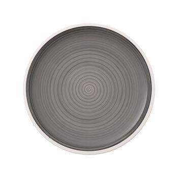 Manufacture gris Speiseteller