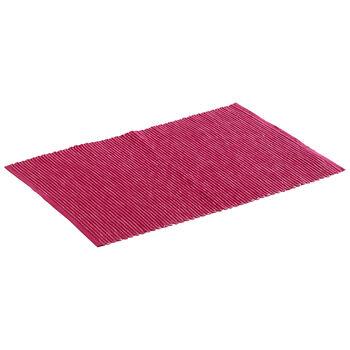 Textil News Platzset Breeze 14 pink 35x50cm