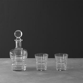 Ardmore Club Whisky-Set, 3-teilig