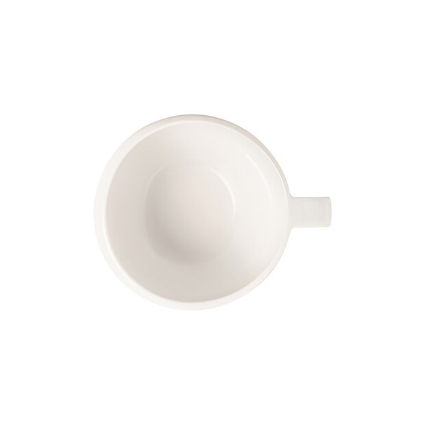 NewMoon Kaffeetasse, 300 ml, Weiß, , large