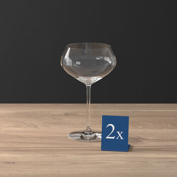 Purismo Bar Sektschale 2er-Set