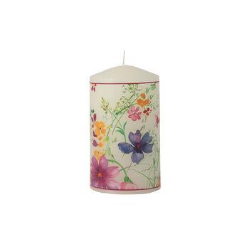 Table Decoration Kerze Mariefleur 70x140mm