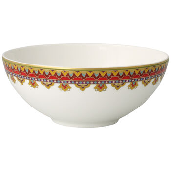 Samarkand Rubin Dessertschale