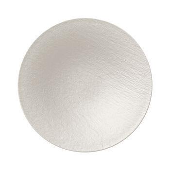 Manufacture Rock Blanc Schale tief, 29 cm