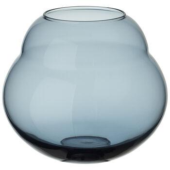 Jolie Bleue Vase/Windlicht