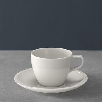 Artesano Original Kaffeetasse mit Untertasse 2-teilig