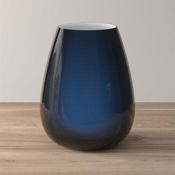 Drop große Vase Midnight Sky