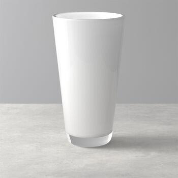 Deko-Vase Verso Arctic Breeze 25 cm