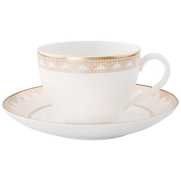 Samarkand Kaffeetasse mit Untertasse 2tlg., , large