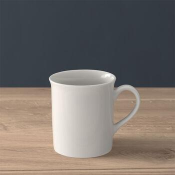Twist White Kaffeebecher