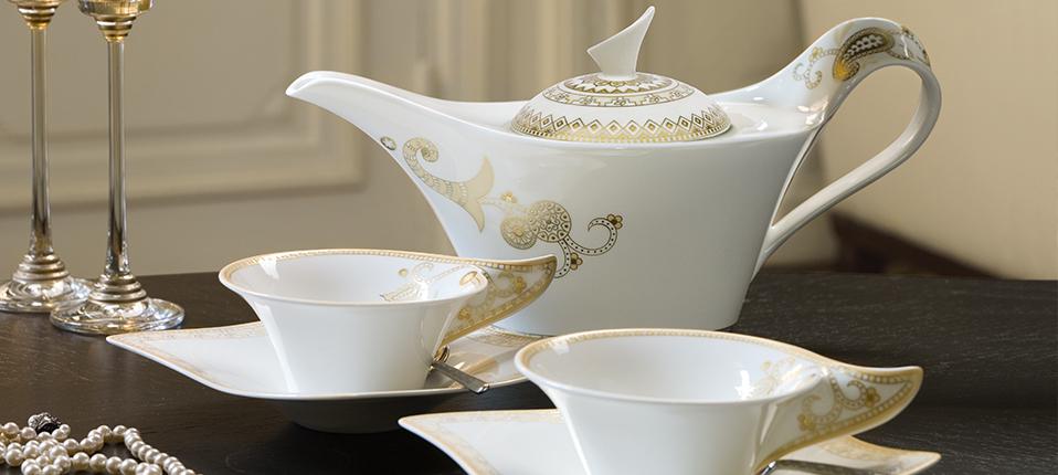 villeroy und boch new wave new wave caff and porcelain. Black Bedroom Furniture Sets. Home Design Ideas