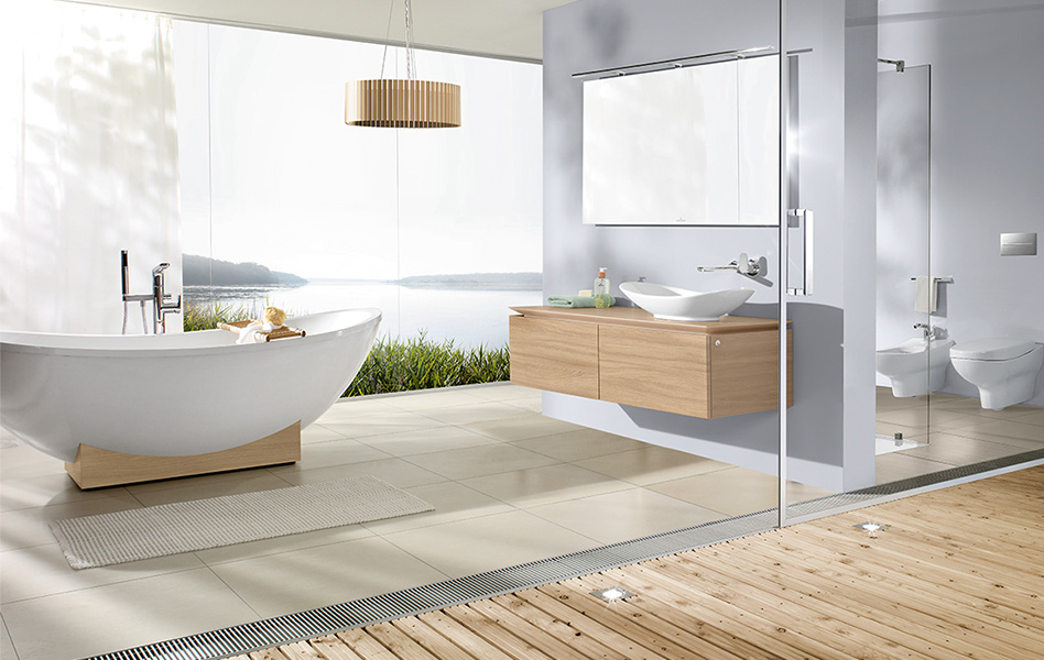 badgestaltung mit villeroy amp boch 100 best bathroom design ideas decor pictures of