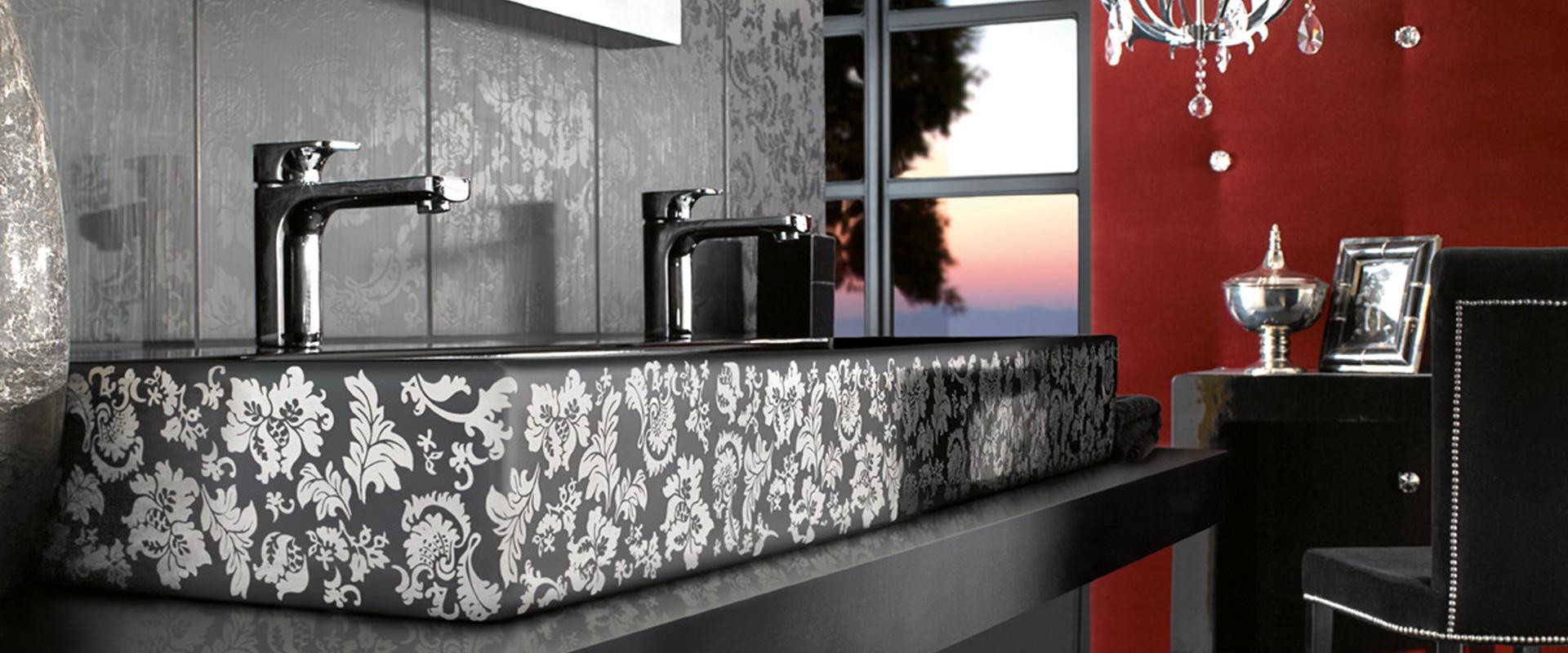 Badgestaltung bilder  Badgestaltung - Planungstools und Stilfinder- Villeroy & Boch