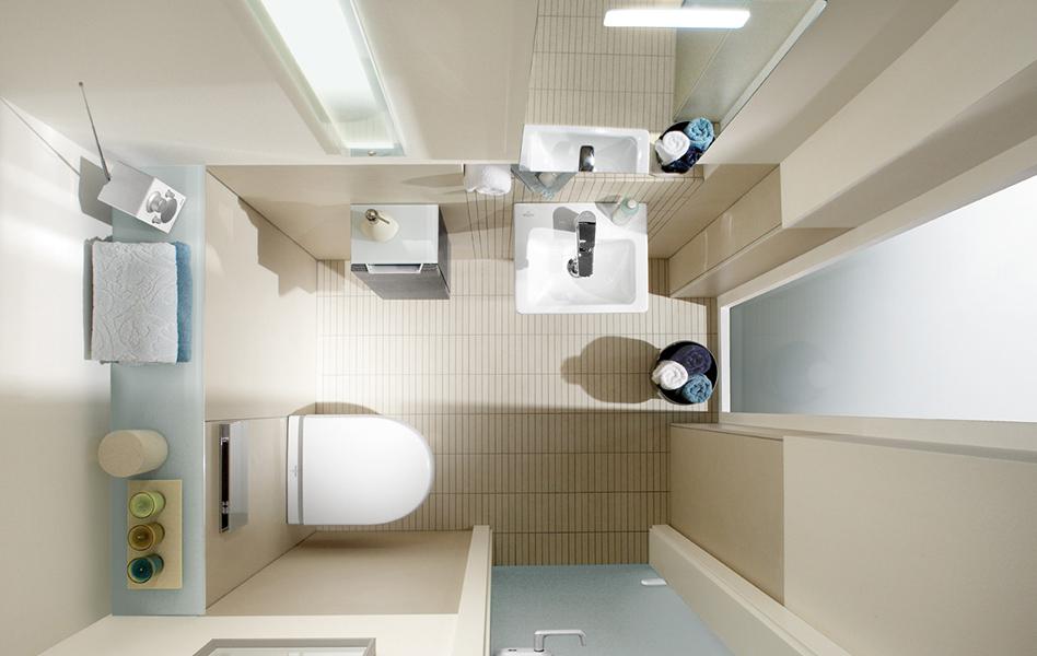 12 ideen zur badgestaltung kleiner räume mit fliesen von mirage ... - Bw Kleines Bad Dusche Wandverkleidung Ideen