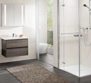 Wie hoch sind die Kosten für ein neues Badezimmer? - Villeroy & Boch