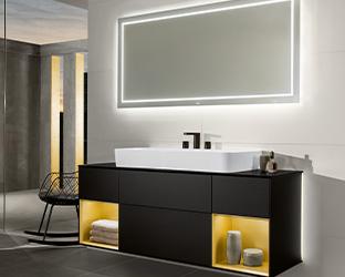 Badinspiration - Tipps und Ideen für Ihr Badezimmer - Villeroy & Boch