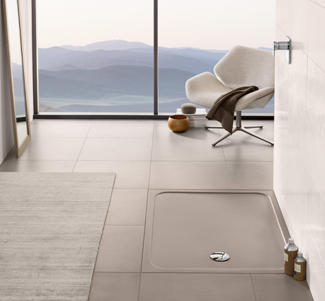 barrierefreies bad einrichten mit villeroy boch. Black Bedroom Furniture Sets. Home Design Ideas