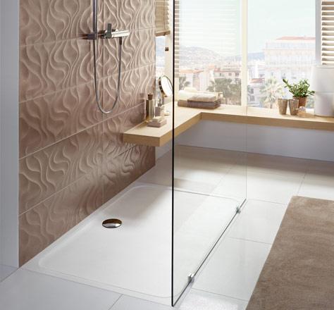 Badezimmer Senioren Beispiele | Barrierefreies Badezimmer Einrichten Mit Villeroy Boch