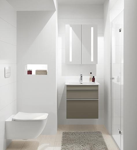 g stebad von villeroy boch effektive rauml sungen. Black Bedroom Furniture Sets. Home Design Ideas