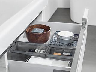 Waschbecken rund gäste wc  Gästebad - Mehr Komfort für Ihre Gäste - Villeroy & Boch