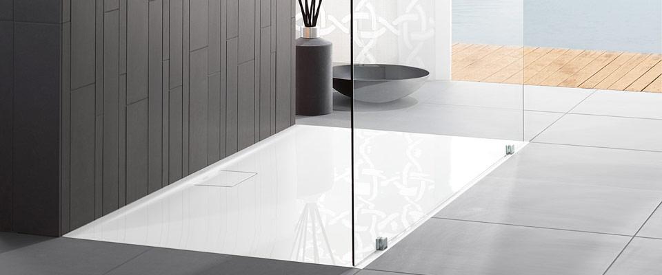 Barrierefreies badezimmer einrichten mit villeroy boch for Badezimmer design app