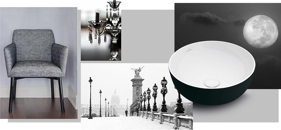 badgestaltung mit zeitlosen edlen farben. Black Bedroom Furniture Sets. Home Design Ideas