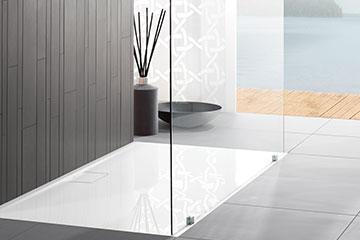 Barrierefreies Badezimmer einrichten mit - Villeroy & Boch