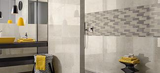 Kleines Bad renovieren - Villeroy & Boch