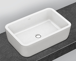 Turbo Architectura - Zeitloses Design fürs Bad - Villeroy & Boch PU73