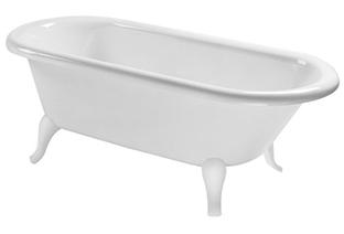 Hommage badkollektion mit stufenreliefs villeroy boch for Villeroy und boch badewanne