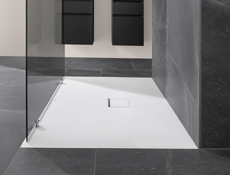 Squaro Infinity - minimalistisches Design - Villeroy & Boch