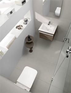 kollektion venticello von villeroy boch design auf ganzer linie. Black Bedroom Furniture Sets. Home Design Ideas