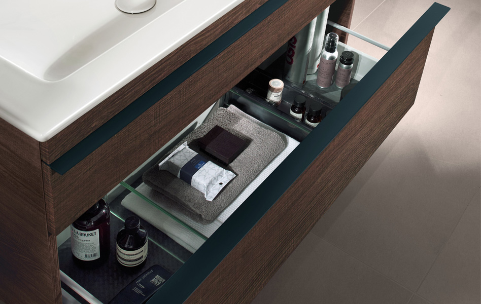Kollektion Venticello Von Villeroy Boch Design Auf Ganzer Linie