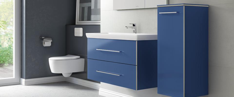 die kollektion avento von villeroy boch mein lifestyle. Black Bedroom Furniture Sets. Home Design Ideas