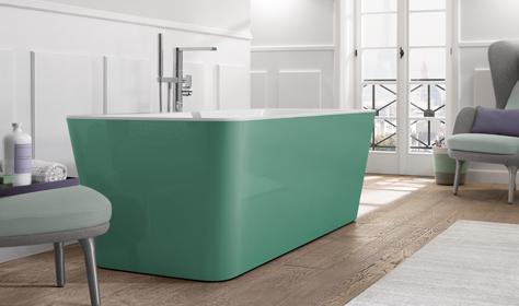 kollektion squaro edge 12 von villeroy boch sthetik. Black Bedroom Furniture Sets. Home Design Ideas