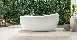 badewannen stilvolle entspannung villeroy boch. Black Bedroom Furniture Sets. Home Design Ideas