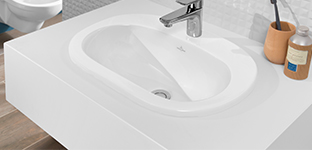 Waschbeckenunterschränke Entdecken Villeroy Bochde