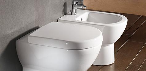 bidets von villeroy boch bodenstehend oder wandh ngend. Black Bedroom Furniture Sets. Home Design Ideas