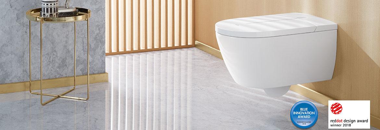 Dusch-WCs von Villeroy & Boch