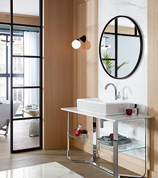 Badspiegel bringen Glanz in jedes Bad » villeroy-boch.de