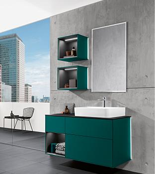 Badspiegel Bringen Glanz In Jedes Bad Villeroy Boch De