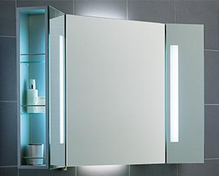 spiegel von villeroy boch. Black Bedroom Furniture Sets. Home Design Ideas