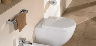 Beliebt WC-Sitze von Villeroy & Boch VL32