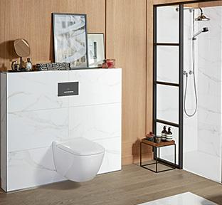 wc sitze hochwertig komfortabel villeroy. Black Bedroom Furniture Sets. Home Design Ideas