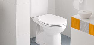 Favorit WC-Sitze von Villeroy & Boch AB76